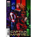 CAPTAIN MARVEL 16