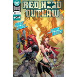 RED HOOD OUTLAW 42