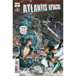 ATLANTIS ATTACKS 1 OF 5