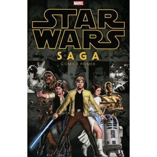 STAR WARS SAGA 1