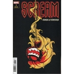 SCREAM CURSE OF CARNAGE 1 YOUNG VAR