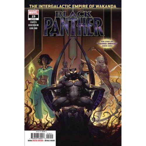 BLACK PANTHER 19