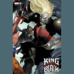 KING IN BLACK #2 (OF 5) YU CONNECTING VAR