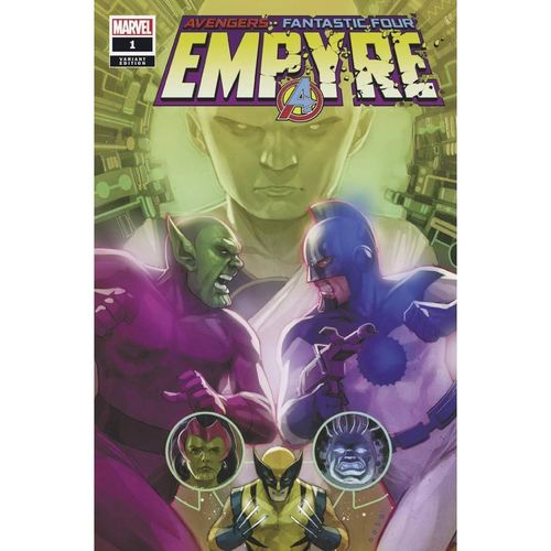 EMPYRE #1 (OF 6) PHIL NOTO VAR