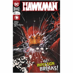 HAWKMAN 22