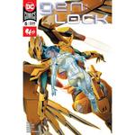 GEN LOCK 5 OF 7