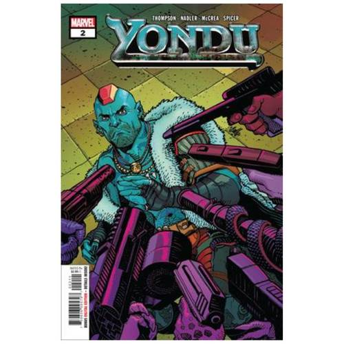 YONDU 2 OF 5