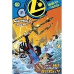 LEGION OF SUPER HEROES 2