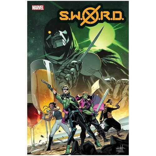 SWORD #7