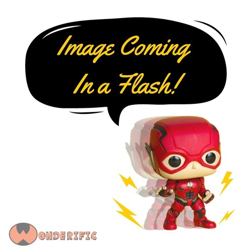 FLASH 2021 ANNUAL #1 CVR B BRETT BOOTH CARD STOCK VAR