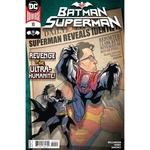 BATMAN SUPERMAN #10 CVR A CLAYTON HENRY