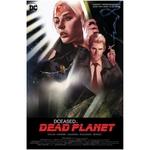 DCEASED DEAD PLANET #1 (OF 6) CVR C BEN OLIVER MOVIE CARD STOCK VAR