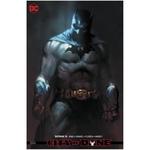 BATMAN #76 - CARD STOCK VAR ED