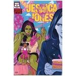 JESSICA JONES BLIND SPOT 6 OF 6 SIMMONDS VAR