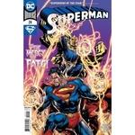 SUPERMAN #24 CVR A IVAN REIS