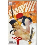 DAREDEVIL #16 LOW PRINT