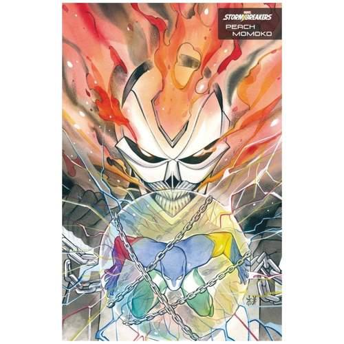 HEROES REBORN #3 (OF 7) MOMOKO STORMBREAKERS VAR