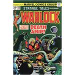 STRANGE TALES FEATURING WARLOCK #179 (KEY ISSUE)