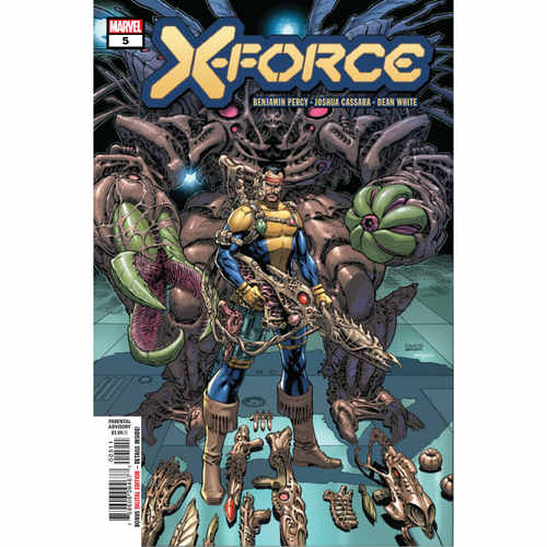X-FORCE 5 DX