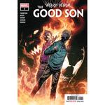 WEB OF VENOM GOOD SON 1