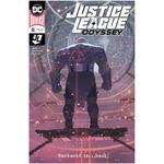JUSTICE LEAGUE ODYSSEY 18