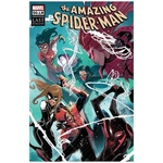 AMAZING SPIDER-MAN #50.LR VICENTINI VAR