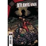 ATLANTIS ATTACKS #5 (OF 5) KIB
