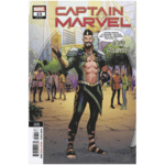 CAPTAIN MARVEL #23 2ND PTG VAR