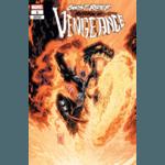 GHOST RIDER RETURN OF VENGEANCE #1 TAN VAR