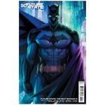 FUTURE STATE THE NEXT BATMAN #3 (OF 4) CVR B STANLEY ARTGERM LAU CARD STOCK VAR