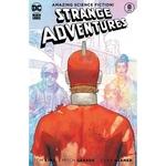 STRANGE ADVENTURES #8 (OF 12) CVR B EVAN DOC SHANER VAR (MR)
