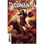 CONAN THE BARBARIAN #18