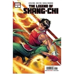LEGEND OF SHANG-CHI #1