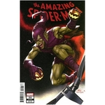 THE AMAZING SPIDER-MAN #50 INHYUK LEE VARIANT