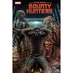 STAR WARS BOUNTY HUNTERS #6
