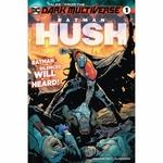 TALES FROM THE DARK MULTIVERSE BATMAN HUSH #1 (ONE SHOT)