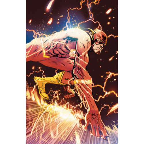 FLASH #756 CARD STOCK DANIEL W JOHNSON VAR ED