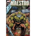 MAESTRO #1 (OF 5) RON LIM VAR