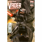 STAR WARS: VADER DOWN #1 - CLAY MANN CONNECTING COVER A VARIANT