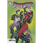 SPIDER-WOMAN #4 TORQUE VILLAIN VAR