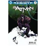 BATMAN #9 VARIANT