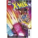 UNCANNY X-MEN #2 VARIANT
