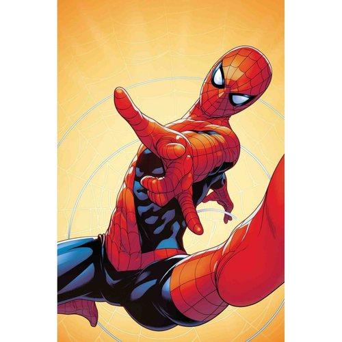 FRIENDLY NEIGHBORHOOD SPIDER-MAN #1 - CABAL VAR