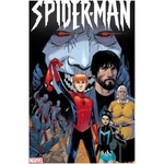 SPIDER-MAN #3 - SARA PICHELLI VARIANT