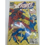 X-FORCE 11 (KEY ISSUE)
