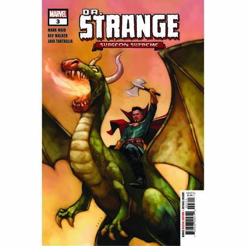 DR STRANGE 3