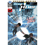 DIAL H FOR HERO 12 OF 12
