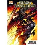 FALCON & WINTER SOLDIER 1 OF 5