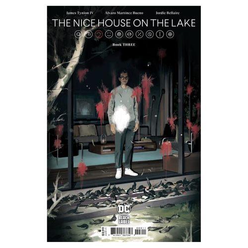 NICE HOUSE ON THE LAKE #3 (OF 12) CVR A ALVARO MARTINEZ BUENO (MR)