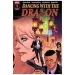 DANCING WITH THE DRAGON #1 (OF 4) CVR A  LUCA CASALANGUIDA